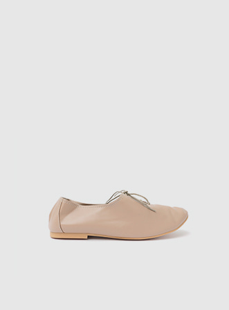 [무료배송] Clear essential loafer-모스빈